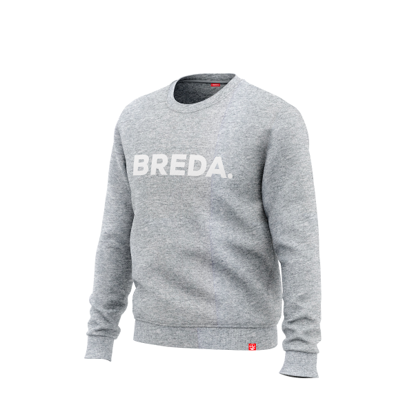 Sweater Breda grey